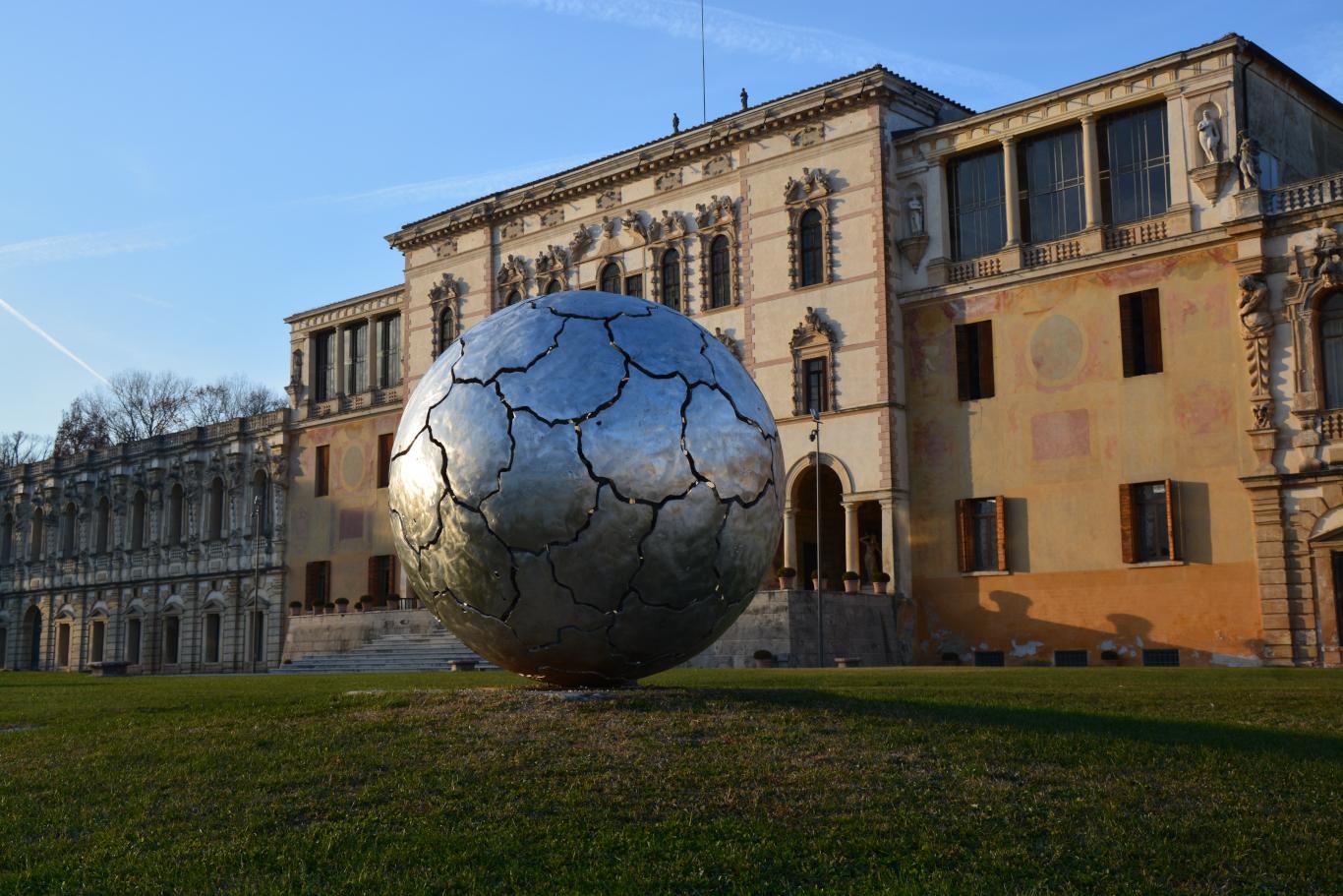 La scultura di Paolo Pompei